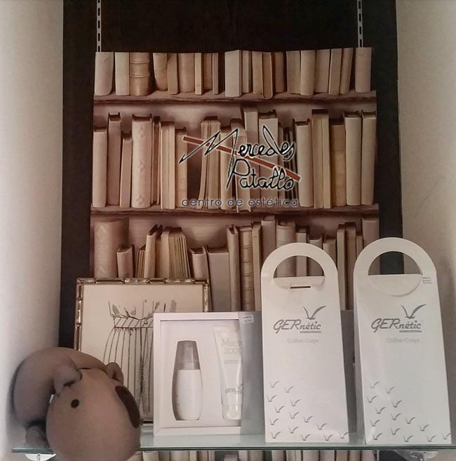 Cofres de Gernetic en la tienda online www.mercedespatallo.com