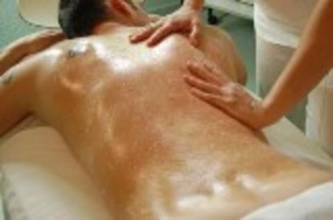Mercedes Patallo - Peeling y masaje corporal - Mercedes Patallo