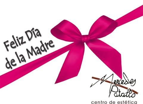 Mercedes Patallo - Premiamos tu fidelidad en el D�a de la Madre - Mercedes Patallo