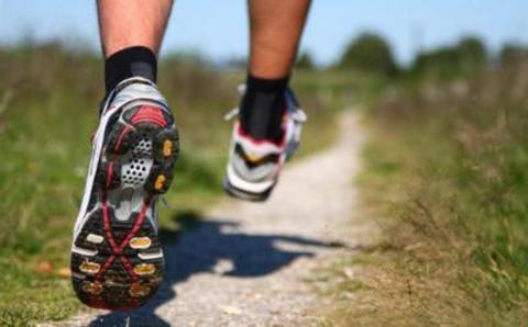 Mercedes Patallo - Running y la importancia del cuidado de los pies - Mercedes Patallo