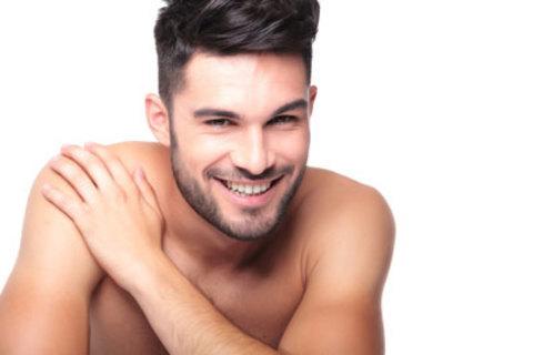 Mercedes Patallo - ¿Pueden los hombres hacerse la depilación eléctrica? - Mercedes Patallo