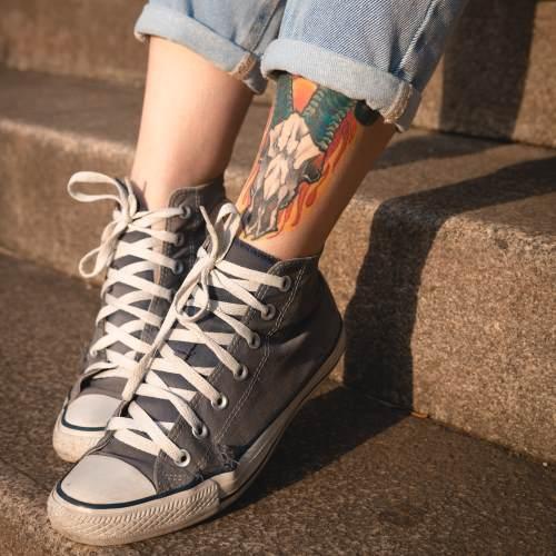 Mercedes Patallo - �Puedo hacerme la depilaci�n l�ser en una zona tatuada? - Mercedes Patallo