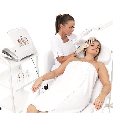 Mercedes Patallo -  Cu�les son las ventajas de la depilaci�n el�ctrica - Mercedes Patallo