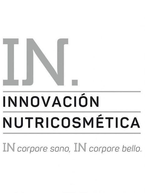 Mercedes Patallo - Nutricosmética IN Innovación Nutricosmética 120 cápsulas - Mercedes Patallo