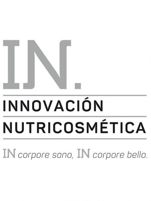 Mercedes Patallo - Nutricosmética IN Innovación Nutricosmética 60 cápsulas - Mercedes Patallo