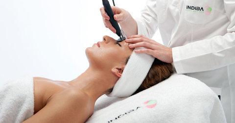 Mercedes Patallo - Bono Tratamiento Facial INDIBA - 10 Sesiones - Mercedes Patallo