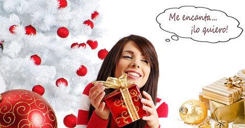 Mercedes Patallo - Ideas para regalar belleza esta Navidad - Mercedes Patallo