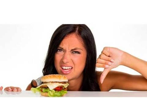 Mercedes Patallo -  Alimentos que consumidos en exceso afectan a la piel - Mercedes Patallo