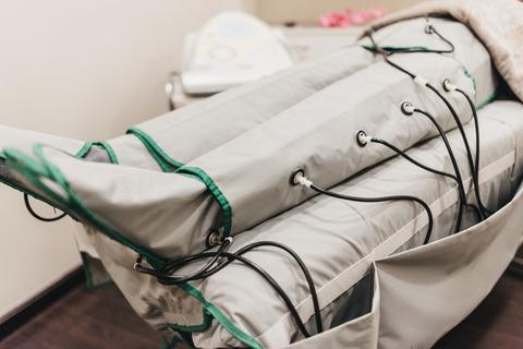 Mercedes Patallo ¿Qué es la presoterapia?