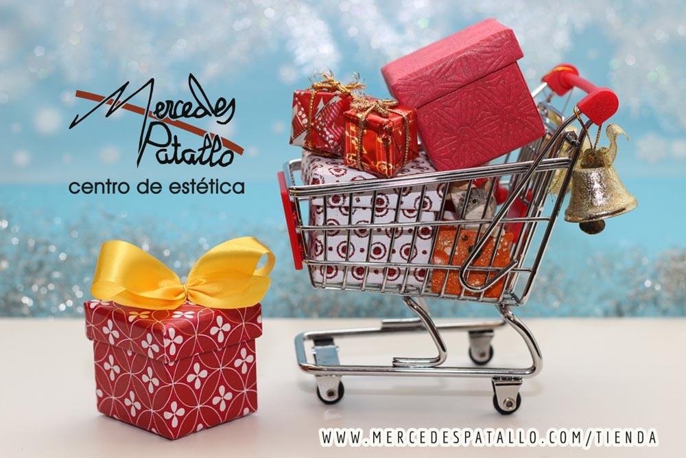 Mercedes Patallo -  Ideas para regalar belleza en Navidad 2017 - Mercedes Patallo