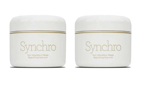 Synchro gernetic косметика купить заказать косметику эйвон через представителя