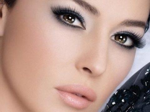 Mercedes Patallo - Cejas y pestañas perfectas - Mercedes Patallo