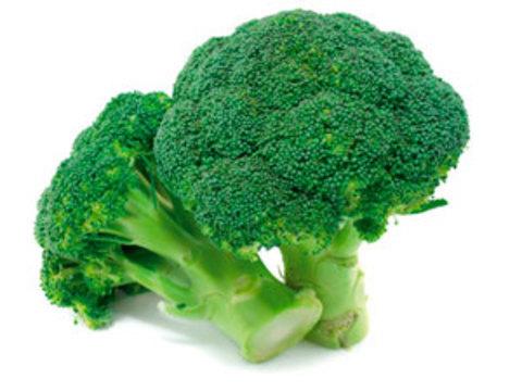 Mercedes Patallo - Brócoli para cuidar tu piel - Mercedes Patallo